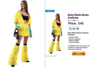 Who wouldn't want to be quarantined with someone wearing that??!!